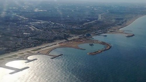 Port of Tartus