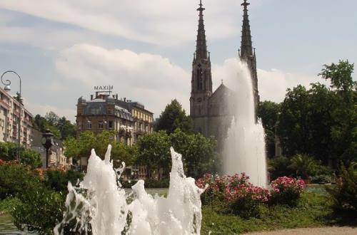Pretty Baden-Baden