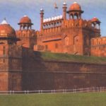 Red Fort of Agra – Lal Qila