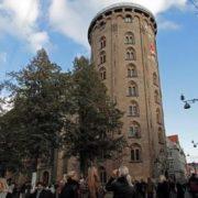 Round tower, Copenhagen