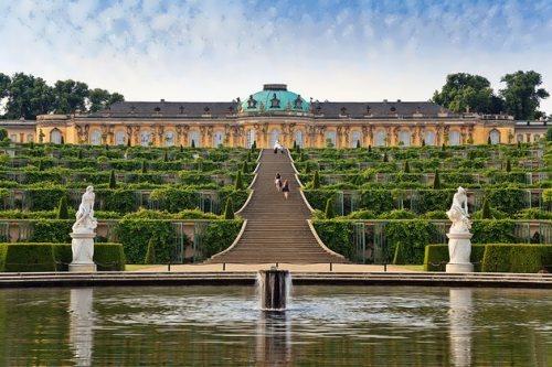 Sanssouci Complex