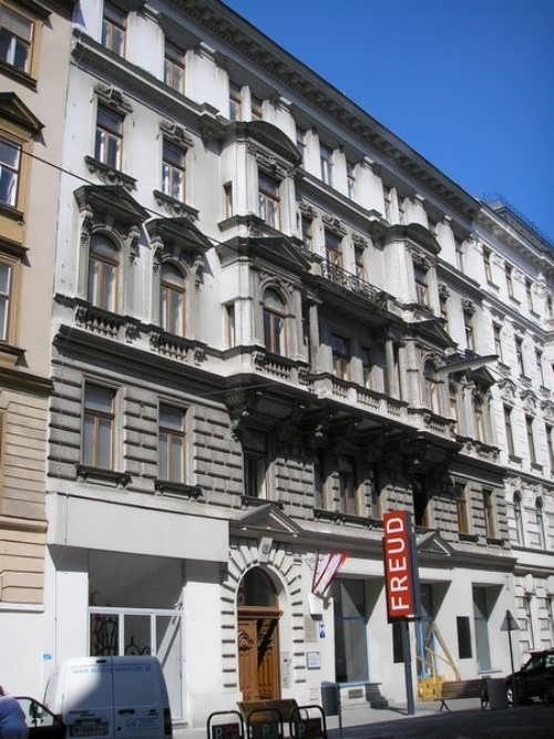 Sigmund Freud Museum