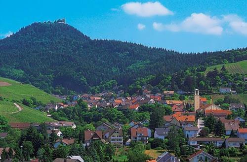 Stunning Baden-Baden