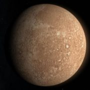 Stunning Mercury