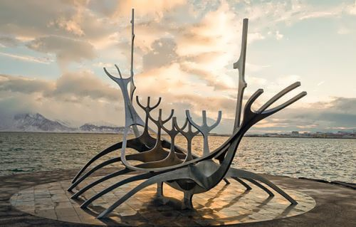 Sun Voyager