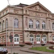 The Baden-Baden Theater