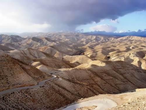 The Judean Desert