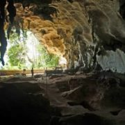 The Tabon Caves