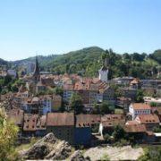 Wonderful Baden-Baden