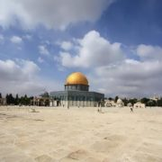 Wonderful Dome of the Rock