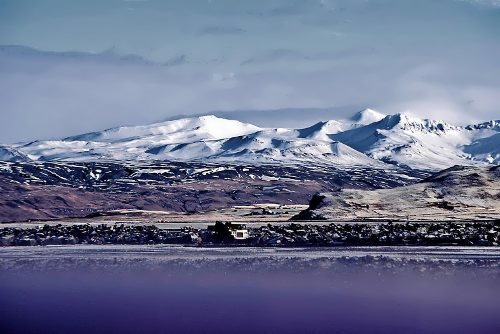 Wonderful Iceland