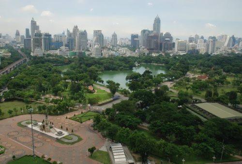 Wonderful Thailand