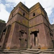 Church of Saint George, Lalibela