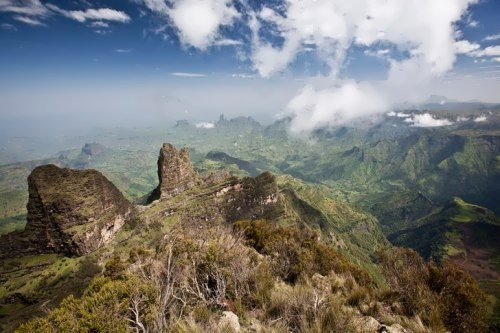 Ethiopia - Ancient Country in Africa's Horn
