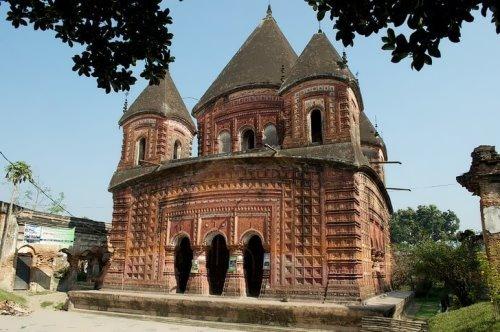 Govinda Temple