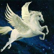Graceful Pegasus