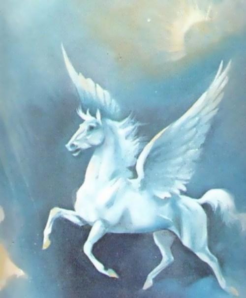 Great Pegasus