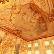 Light Amber Room