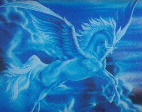 Magnificent Pegasus