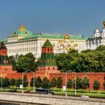 Moscow Kremlin – amazing building with rich history