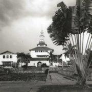 Accra. University