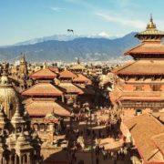 Amazing Kathmandu