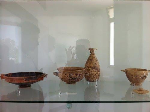 Ancient plates