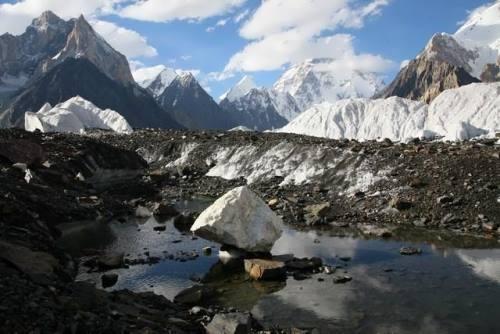 Concordia, Karakoram