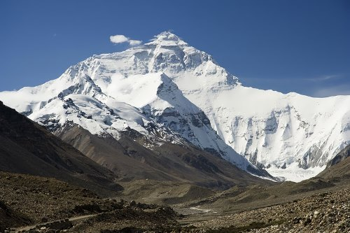 Nepal - Country of Mount Everest
