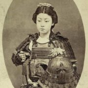 Female samurai
