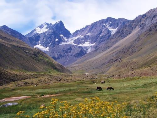 Great Andes