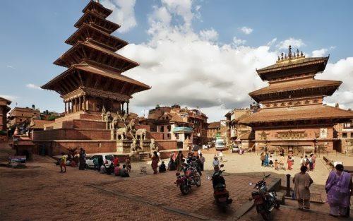 Interesting Bhaktapur