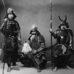 Samurai – icon of Japanese history