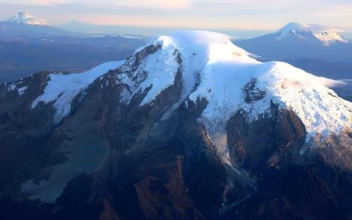 Wonderful Andes