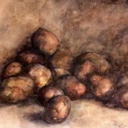 Aleks Gart. Potato. 2008
