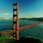 Amazing Golden Gate Bridge