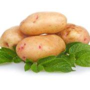 Amazing potatoes