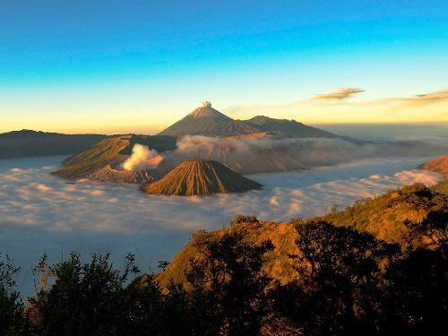 Attractive Indonesia