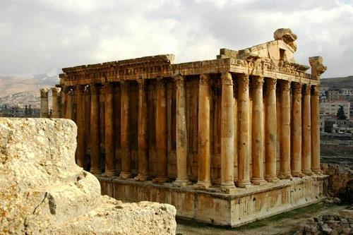Awesome Baalbek