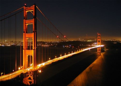 Awesome Golden Gate Bridge