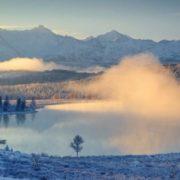 Awesome Kidelu Lake