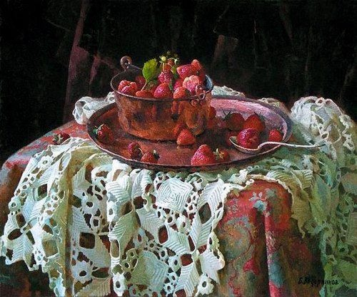 B. Vedernikov