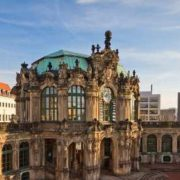 Beautiful Zwinger