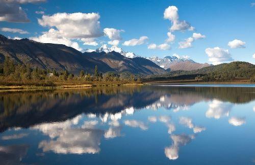 Charming Altai