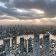 Charming Shanghai