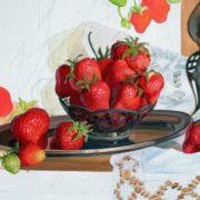 Chumakov Sergey. Strawberry