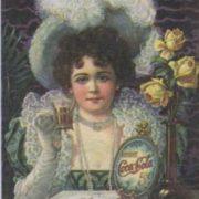 Coca-Cola, 1890