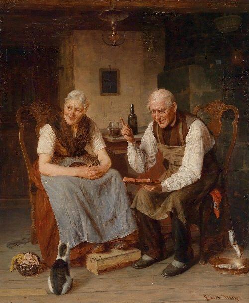 Emil Rudolf Weiss