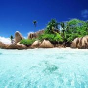 Gorgeous Seychelles
