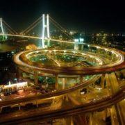 Gorgeous Shanghai